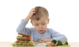 Niños función Masticatoria y la placa confort